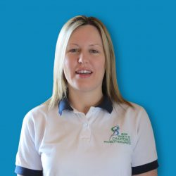 Louise O'Rourke - Clinic Director - Chartered Physiotherapist - MISCP - Pilates Instructor Rachel Broe - Chartered Physiotherapist - MISCP and Pilates Tutor at Louise O'Rourke Physiotherapy - Citywest Dublin