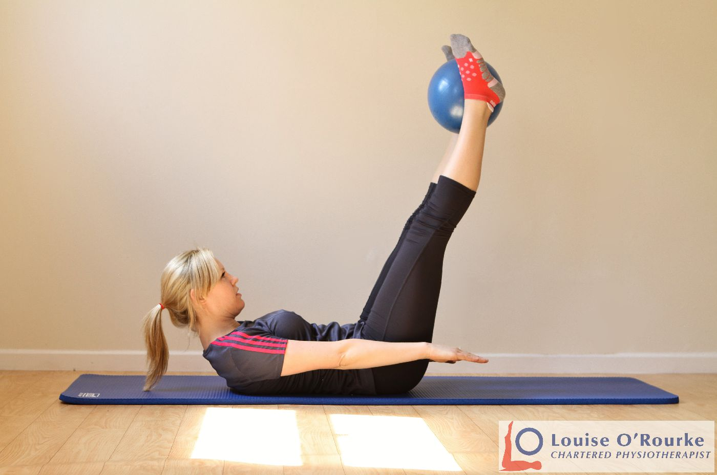 Louise O'Rourke Physiotherapy - Physio Led - Platinum Mat Pilates - Alternative ExercisesCitywest Dublin