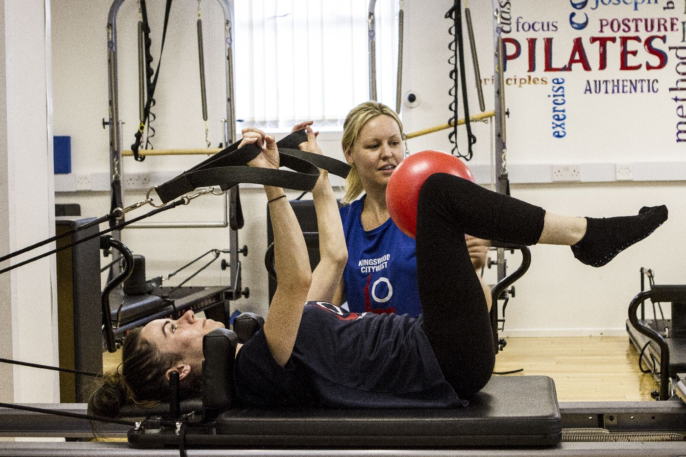 Louise O'Rourke Physiotherapy - Physio Led - One to One Reformer Pilates - Citywest Dublin