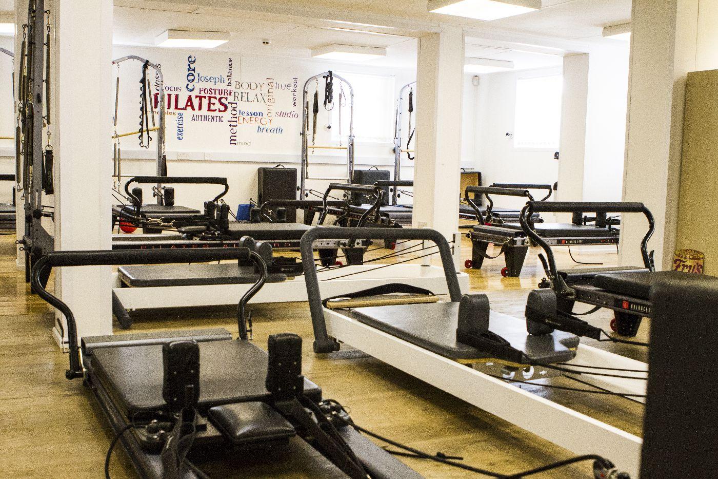 Louise O'Rourke Physiotherapy - Physio Led - Platinum Pilates Reformer Pilates Studio - Citywest Dublin
